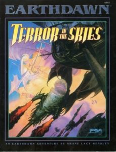 Terror in the Skies