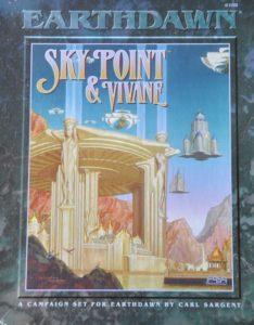 Sky Point & Vivane Box
